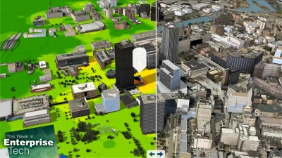 ESRI: ArcGIS InSight
