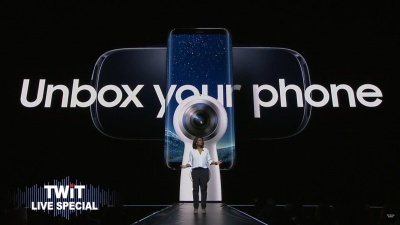 Samsung Unbox Your Phone Announcement