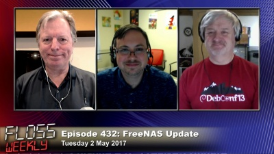 FreeNAS Update