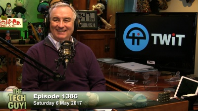 Leo Laporte - The Tech Guy