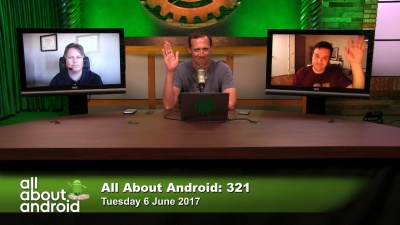 All About Android 321