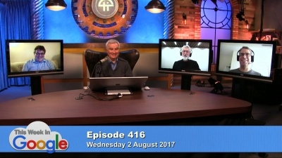 Kevin Marks, Leo Laporte, Jeff Jarvis, and Matt Cutts