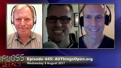 All Things Open 2017