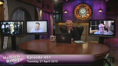 MacBreak Weekly 451