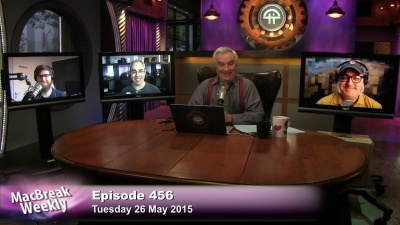 MacBreak Weekly 456