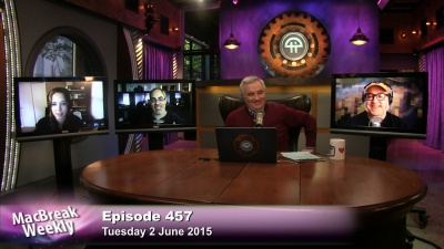 MacBreak Weekly 457