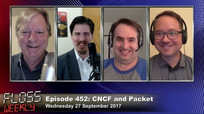 CNCF & Packet