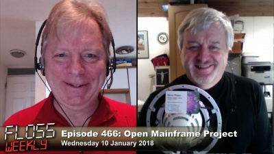 Open Mainframe Project
