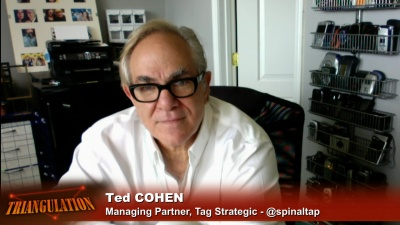 Ted Cohen