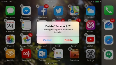 Can Facebook Fix Its Privacy Issues?