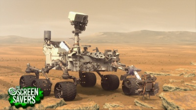 NASA's Curiosity rover has found 3 billion-year-old organic matter on Mars.