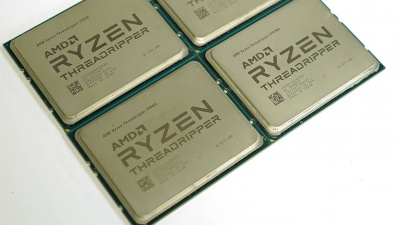 AMD Threadripper 2950X and 2990WX Reviewed