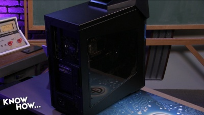 Gaming Rigs