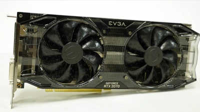 RTX 2070 - We've Got a Review