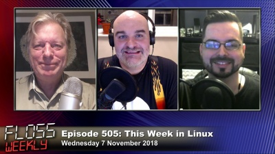 This Week in Linux