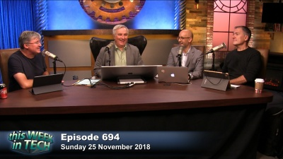 This Week in Tech 694