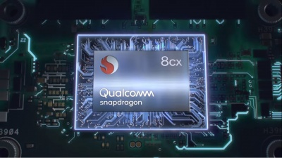 Qualcomm Extreme