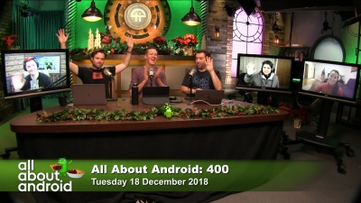 All About Android 400