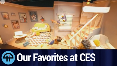 Our Favorites at CES