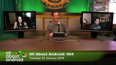 All About Android 404