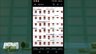 Android App Arena 56
