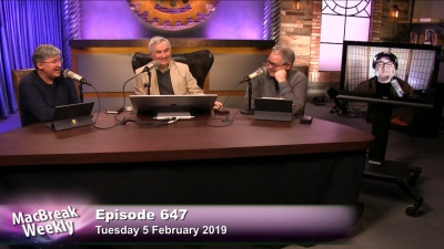 MacBreak Weekly 647