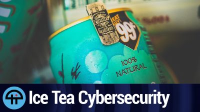 Ice Tea Cybersecurity