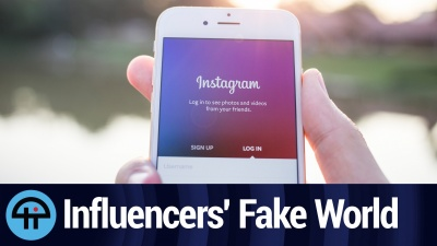 Inside the Fake World of Influencers