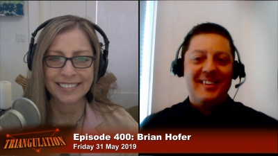 Brian Hofer on San Francisco's Facial Recognition Ban