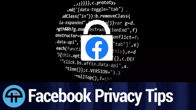 Control Your Facebook Privacy