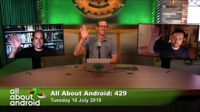 All About Android 429