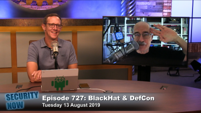 BlackHat and Def Con 2019