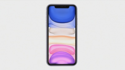 Apple iPhone 11 Event