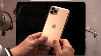 First Look at iPhone 11 & Apple Watch Series 5