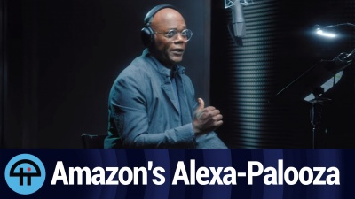 Amazon's Alexa-Palooza