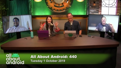 All About Android 440