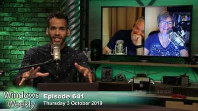 Windows Weekly 641