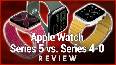 Apple Watch Series 5 - Should You Upgrade?