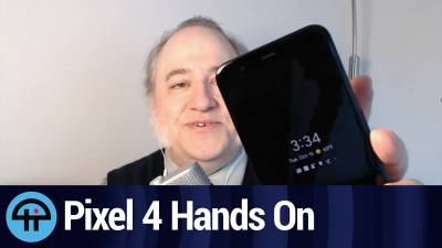 Pixel 4 Hands On First Impressions