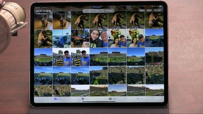 Getting the most out of iOS's built-in photo features