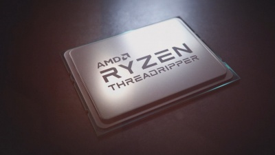 AMD Announces 3rd Generation of Threadripper