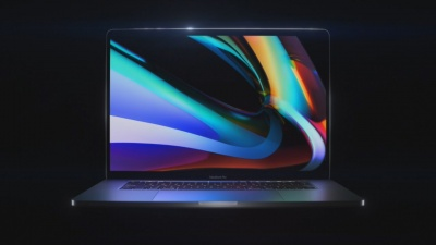 MacBook Pro 16-inch can Include an 8TB SSD!