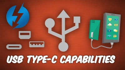 What is USB-C and how do you choose the right cable?