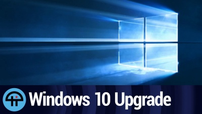 Windows 10 Upgrade Trick
