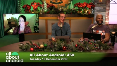 All About Android 450