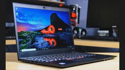 Sebastian's Favorite Laptop of 2019
