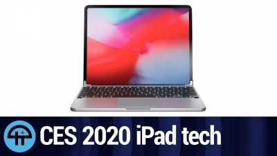 Best CES 2020 product for iPad