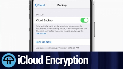 Did Apple Shelve Its Plans for Encryped iCloud Backups?