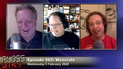 Episode 565 - Weaviate