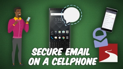 How to Secure Emails and Texts on Your Smartphone